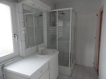 appartement à Burnhaupt-le-Bas (68)