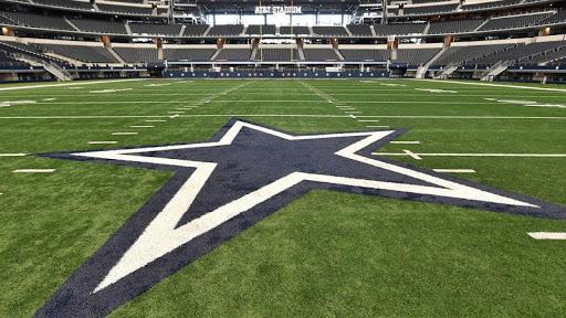 Dallas Cowboys Wallpaper 1.0 screenshots 1