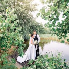 Wedding photographer Marina Kovsh (Shvok). Photo of 12.12.2018
