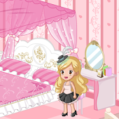 Tải Game Princess New Doll House Design