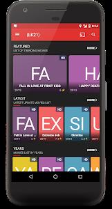 Nonton LK21 - Film Bioskop & Trailer 1 0 0 + (AdFree) APK for Android