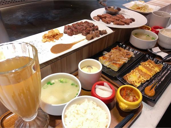 森梵新鐵板料理 (已歇業)