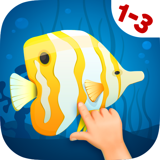 魚 パズル 解謎 LOGO-玩APPs
