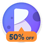BOLDR - ICON PACK (SALE!) 1.9.3 (Paid)