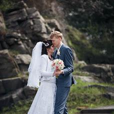 Wedding photographer Stanislav Sysoev (sysoev). Photo of 21.04.2018