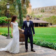 Wedding photographer Viktoriya Kochurova (Kochurova). Photo of 31.10.2018