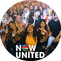 Now United TikTok 2021 icon