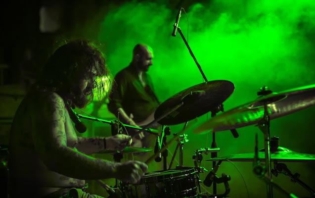 Concerto Green di renatoxxx