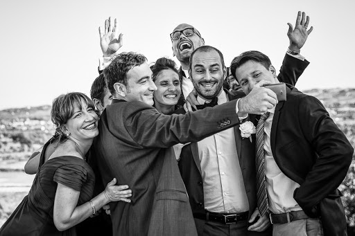 Wedding photographer Barbara Fabbri (fabbri). Photo of 08.10.2014