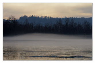 Photo: Still ruht der See