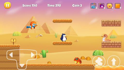 Penguin Run modavailable screenshots 21