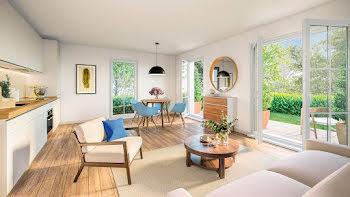 appartement à Belloy-en-France (95)