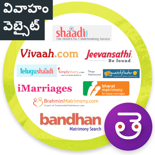App Insights: Telugu Matrimonial Andhra Vivaham Matrimony Sites