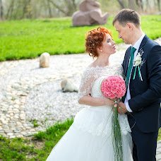 Wedding photographer Zarina Gubaydullina (Zarga). Photo of 28.04.2015