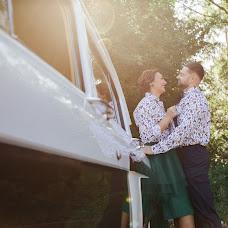 Wedding photographer Mikhail Kholodkov (mikholodkov). Photo of 24.09.2018