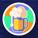Drinking Games - Roulette icon