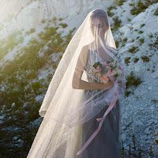 Wedding photographer Andrey Yakimenko (razrarte). Photo of 20.01.2018