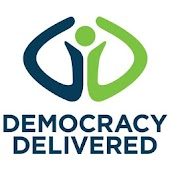 Democracy Delivered Social