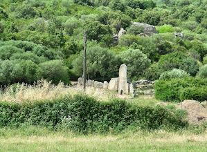 Photo: 011 La tomba di giganti di Coddu Vecchiu