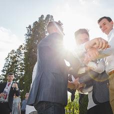 Wedding photographer Aleksandr Byrka (Alexphotos). Photo of 19.05.2018