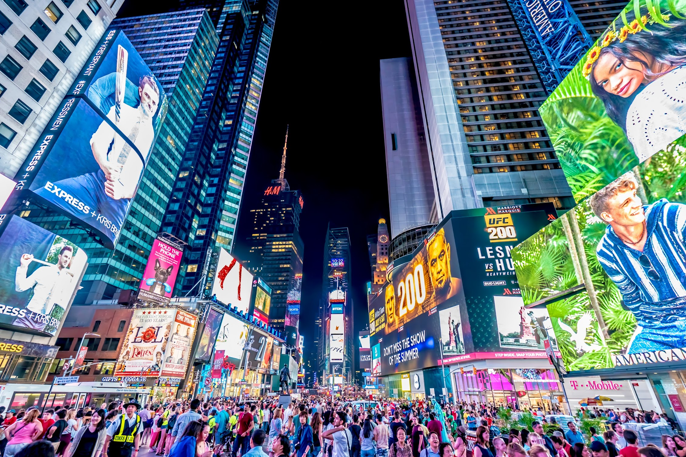 New York Times Square2