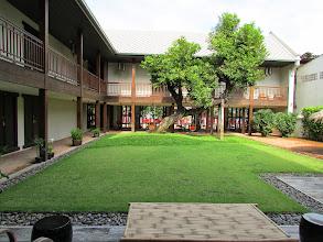 Photo: Villa Phra Sumen - my hotel