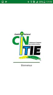 CN-ITIE Mauritanie (EITI Mauritania) - náhled