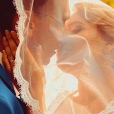 Wedding photographer Andrey Lipov (fotoman76). Photo of 22.12.2016
