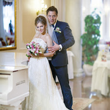 Wedding photographer Dmitriy Kosarev (mustdayker). Photo of 23.11.2016