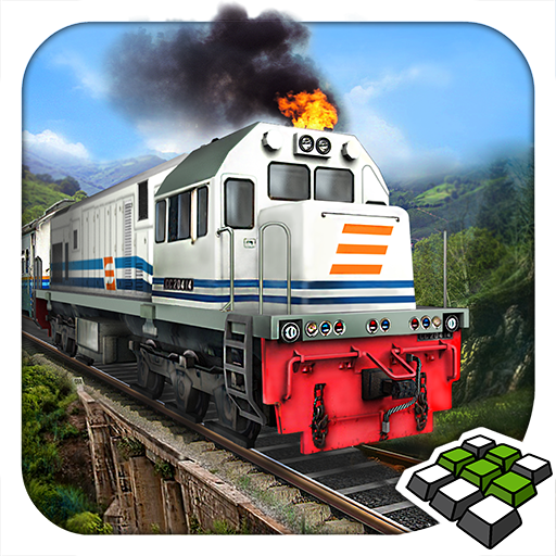Indonesian Train Simulator (game)
