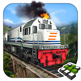 Indonesian Train Simulator Apk Download Free for PC, smart TV