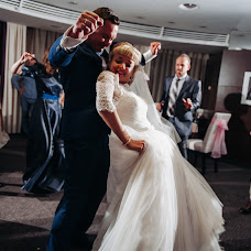 Wedding photographer Viktor Sudakov (VAsudakov87). Photo of 30.07.2018