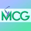 MCG Golf icon