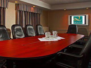 Quality Hotel Ottawa