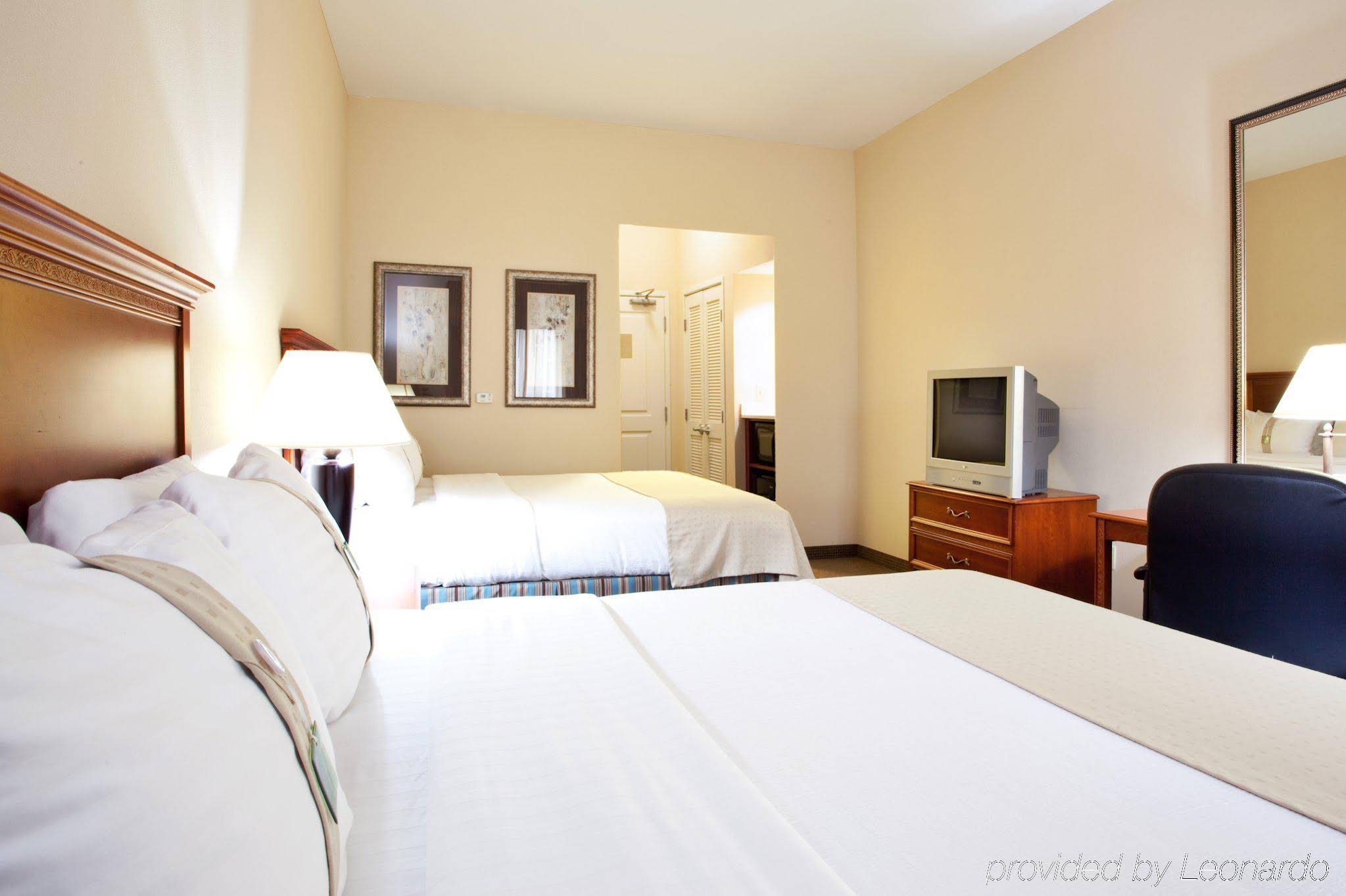 Holiday Inn Beckley