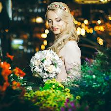 Wedding photographer Denis Kushnarenkno (DenisKushnarenko). Photo of 22.10.2016