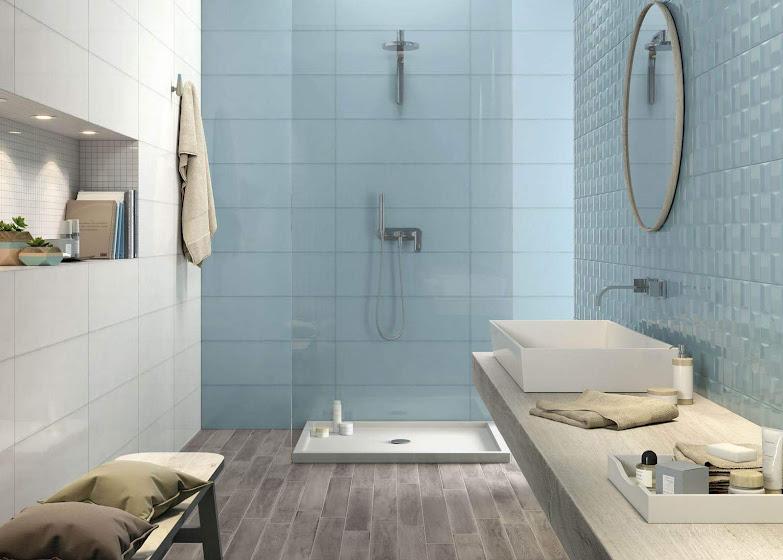 Marazzi Pottery fürdőszobacsempe 4