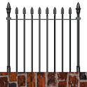 Railing Calculator - Panels With Vertical Bars icon
