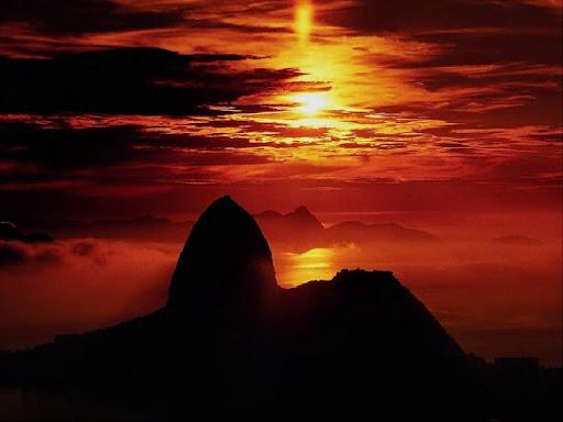 最好的巴西壁纸