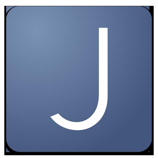 JaneStyle - 2ch.net専用ブラウザ 社交 App LOGO-硬是要APP