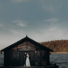 Wedding photographer Przemek Grabowski (pegye). Photo of 07.05.2018