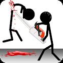 Torture The Stickman 2 icon