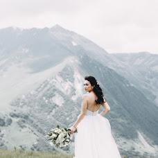 Wedding photographer Egor Matasov (hopoved). Photo of 27.06.2018