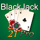 Download BlackJack 21 Pro : Off line play everywhere For PC Windows and Mac