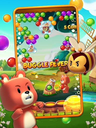 Bubble Buggle Pop: Free Match & Shooter Puzzle apkslow screenshots 8