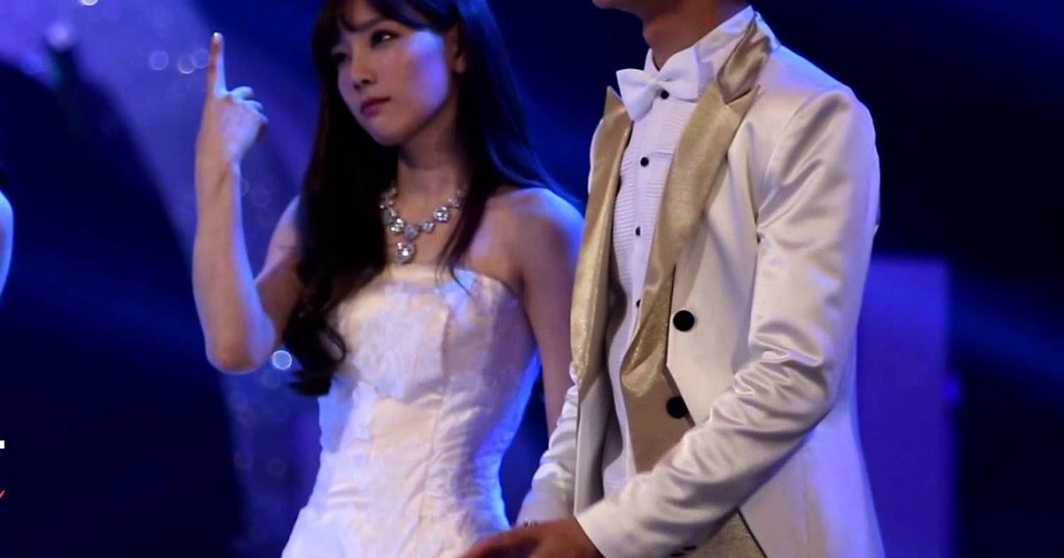 Choi Minho et Yuri Dating 2014
