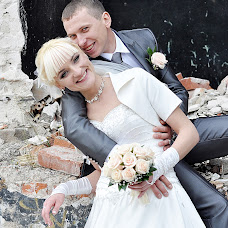 Wedding photographer Dzhenni Dzheys (JennyJeys). Photo of 27.02.2014