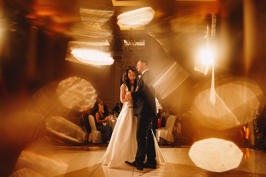 Wedding photographer Adam Johnson (arjphotography). Photo of 20.09.2016