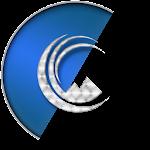 Ascend Blue - Icon Pack v1.5
