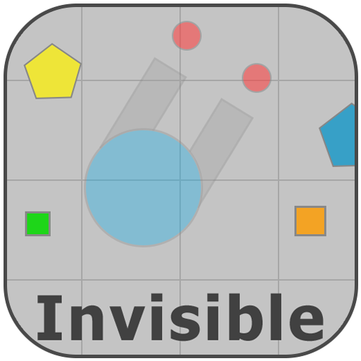 Invisible skin for Diep.io 棋類遊戲 App LOGO-硬是要APP